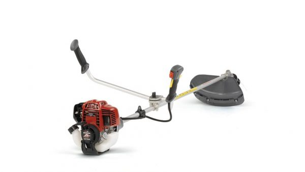 Honda GX 35, 1 cyl., luftkølet, 4-takt micro-motor 360º vendbar, 1,0 kW / 1,4 hk